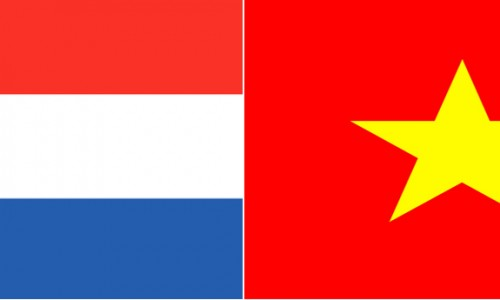 NETHERLANDS-VIETNAM-500x300