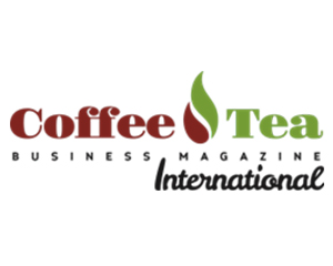 Coffee Tea International Russia Business Magazine