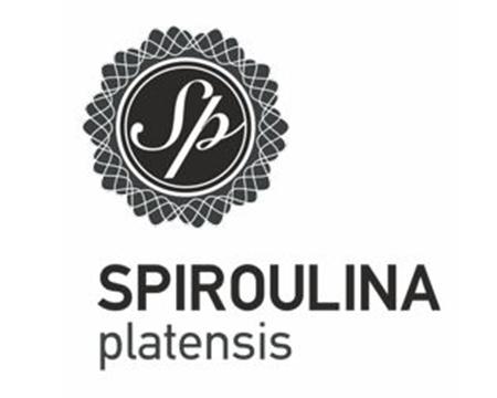 38 Spiroulina